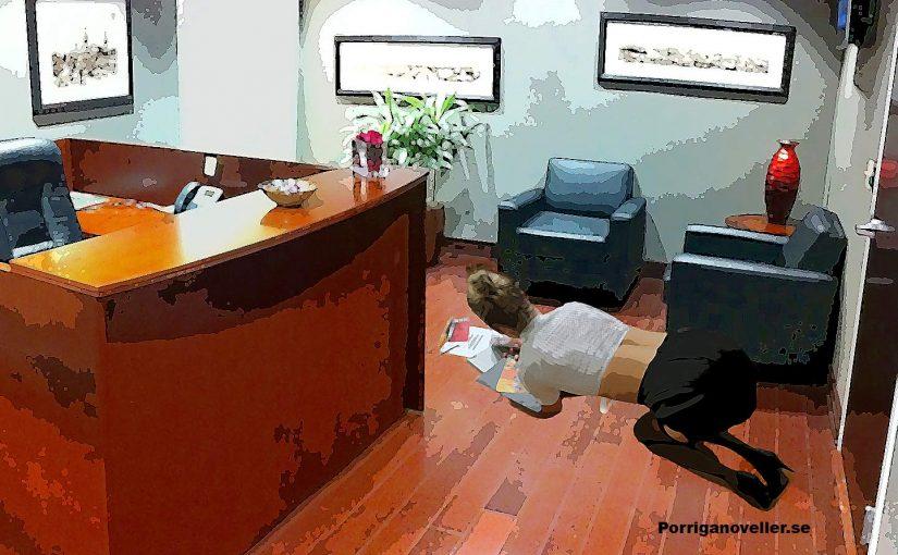 Sekreteraren får nya arbetsuppgifter